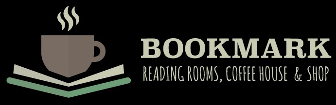 Bookmark Reading Rooms, Coffee House & Shop